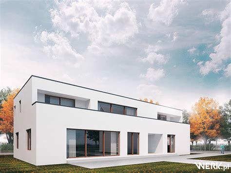 haus verk architektur haus in warschau werk