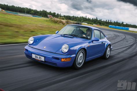 porsche 964 rs porsche 964 rs vs 964 carrera 4 lightweight total 911