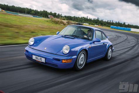 porsche 964 rs porsche 964 rs vs 964 4 lightweight total 911