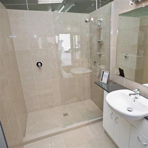 Tiled Shower No Door Tiled Shower No Door Very Easy To