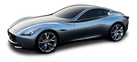 sports car infiniti essence concept sports car png image pngpix