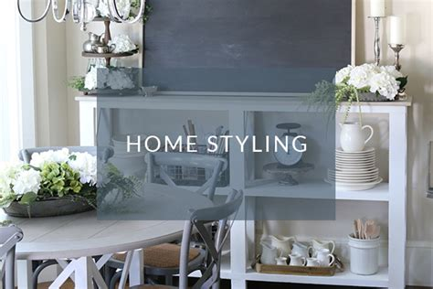 home stylist cambridge home company