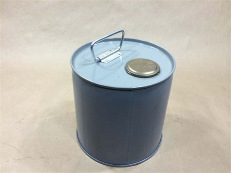Pail 1 5 Gallons 192 oz 1 5 gallon containers yankee containers drums