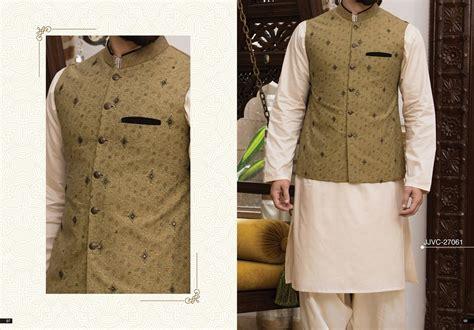Modern Wardrobe Designs by Latest J Eid Kurta Shalwar Kameez Designs Collection 2017