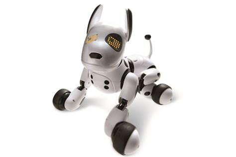robot puppy zoomer zoomer puppy manual myideasbedroom
