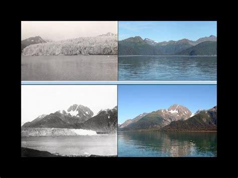 imagenes impactantes cambio climatico nasa mostr 243 impactantes fotos de los efectos del cambio