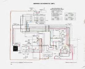 wiring diagram lt1050 lt1050 zero turn wiring diagrams