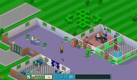 theme hospital windows 7 x64 download aboutbeta7 corsix th summary of changes in beta 7
