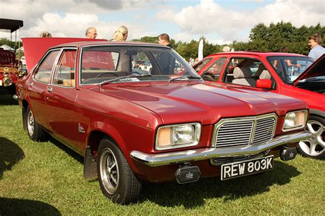 1972 vauxhall victor 1972 vauxhall victor 2300 fe flickr photo