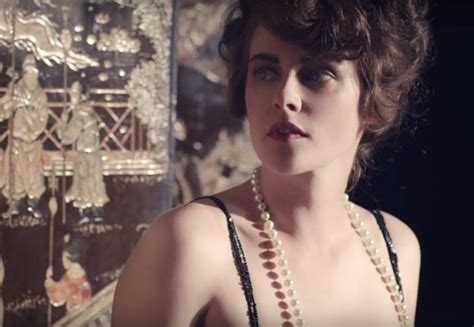 coco chanel biography film you can now watch kristen stewart s full chanel film dazed