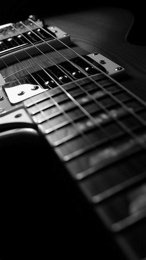 wallpaper hd android guitar 35 hd black white iphone backgrounds
