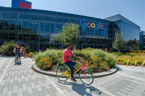 google offices in usa how to visit the googleplex in mountain view