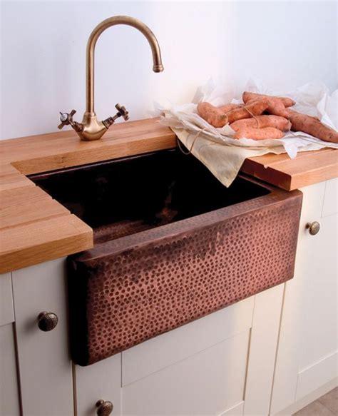 Copper Belfast Sink by Copper Belfast Sink Bathroom Kitchen