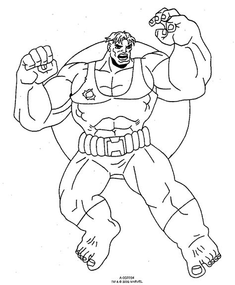 green hulk coloring page the hulk coloring pages az coloring pages