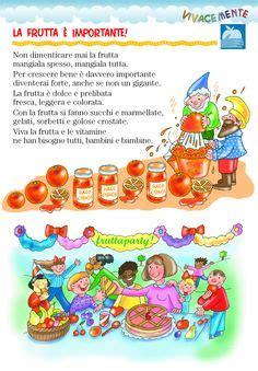 libri per bambini sull alimentazione insegnare l