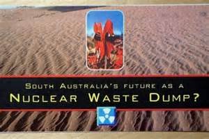 worlds nuclear waste dump breaking national news and australian the worlds nuclear waste disposal to be in australia