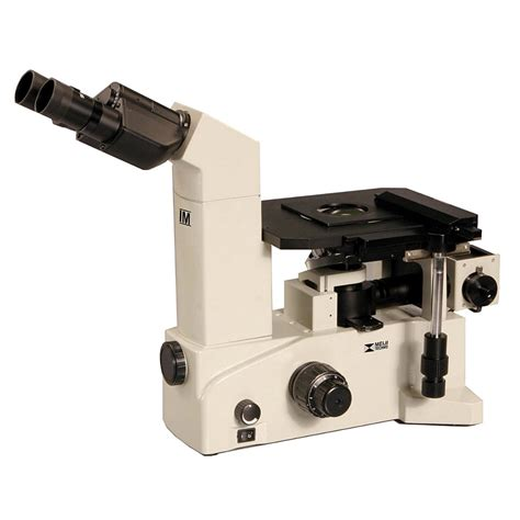 Inverted Metallurgical Microscopes meiji techno im7000 series inverted metallurgical microscopes
