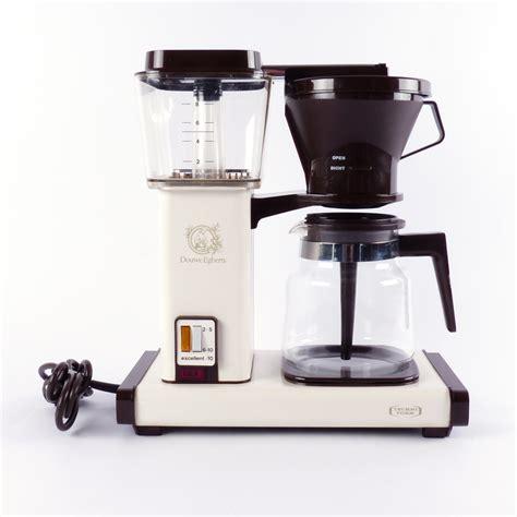 koffiezetapparaat technivorm koffieapparaat douwe egberts technivorm vindingrijk
