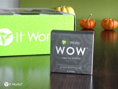 it works images it works wow demo