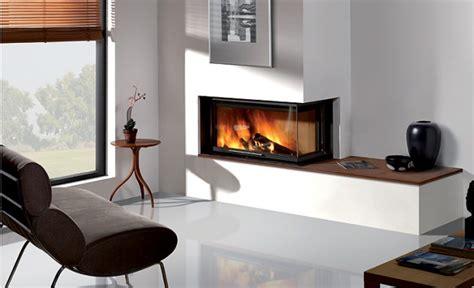modern design idea for two sided corner fireplace living 22 ultra modern corner fireplace design ideas