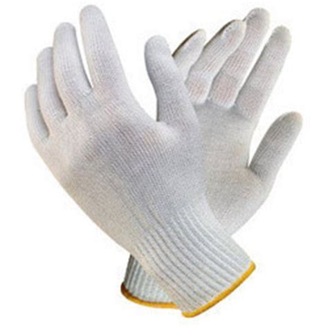 Sarung Tangan Kain gloves electrical safety gloves manufacturer from new delhi