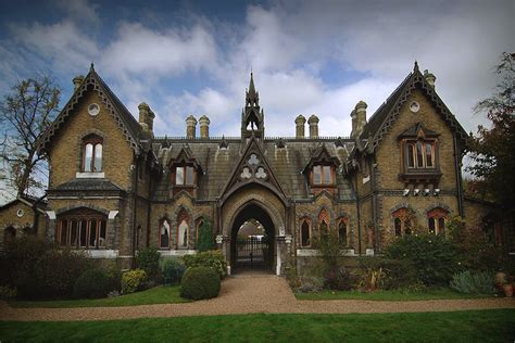 victorian gothic revival holly village london victorian gothic revival house