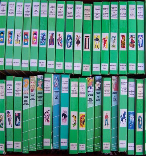 Bibliothèque verte   Wikiwand