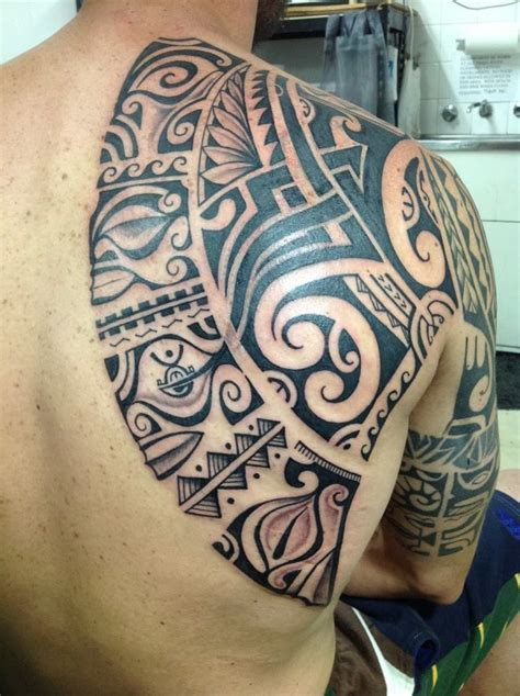 south pacific tribal tattoos pin kalia tribal tattoos south pacific tongan on
