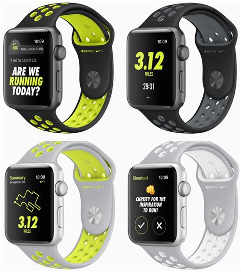 Apple Series 2 Nike Series apple series 2 smartwatch on ablogtowatch