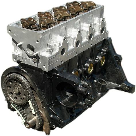 rebuilt 1999 2003 chevrolet s10 up 4cyl engine 171 kar