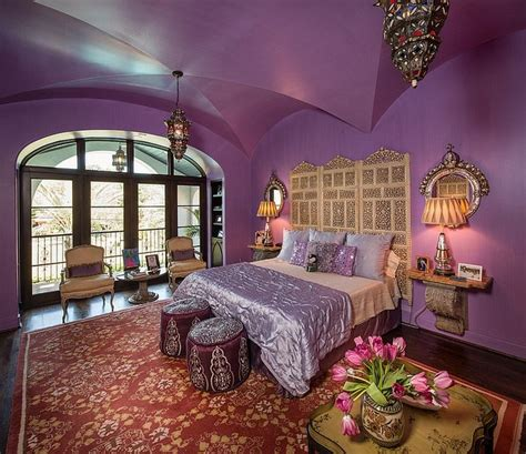 Exotic Home Decor 25 Best Ideas About Exotic Bedrooms On Pinterest Purple