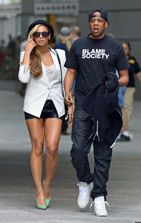 Beyonce, Jay Z Go On Date In New York, Watch 'Iron Man 3