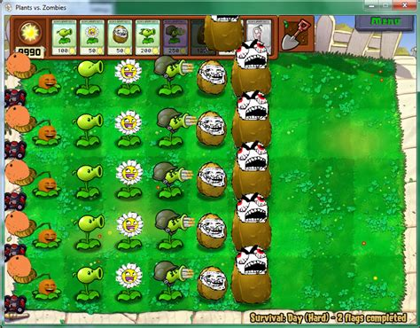 mod game plant vs zombie image mod by cbam png plants vs zombies character