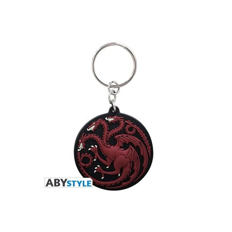 of thrones porte cl 195 169 s pvc targaryen figurine