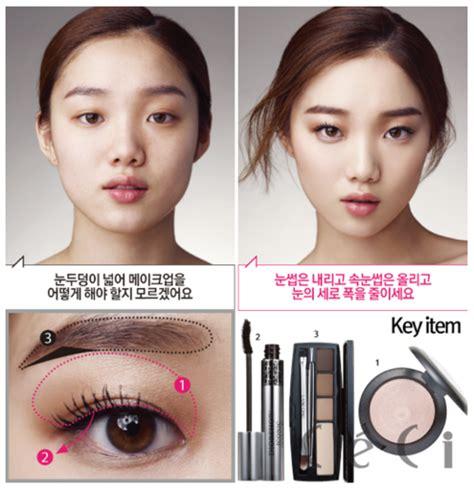 tutorial eyeliner korean korean makeup makeup tutorial korean makeup tutorials