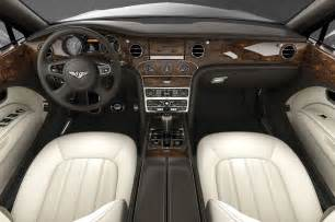 Bentley Mullsane 2011 Bentley Mulsanne