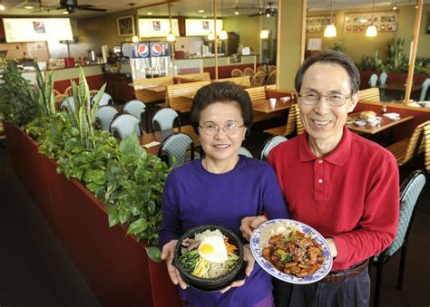 Panda Garden Lincoln Ne by Review Panda Garden Renovates Adds Kimchi Bar Dining
