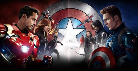 Captain America The Avenger Box Office by Box Office Captain America Civil War Soars Toward 1 Billion