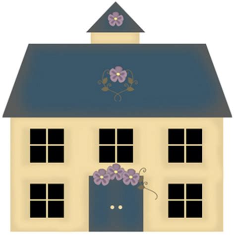 best house artists new house clipart clipart suggest