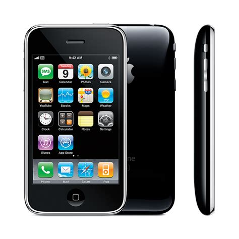 iphone versions iphone 3g mobiles firmware