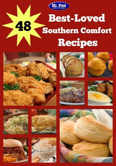 Best Southern Comfort Food Recipes by 1000 Images About Pot O Luck On