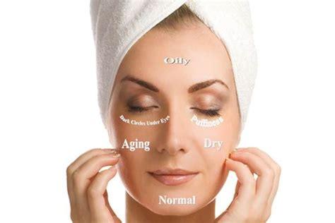 tips facial berdasarkan jenis kulit wajah