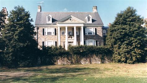 history of the lawton chiles international house