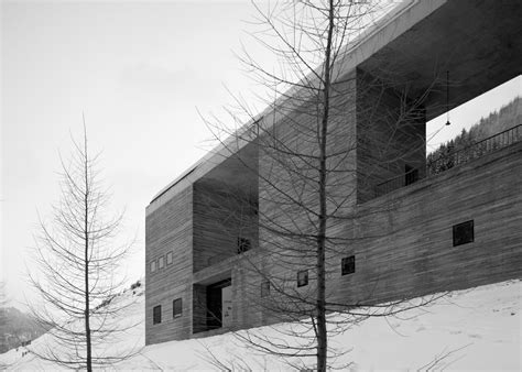 Zumthor Vals by Zumthor A F A S I A