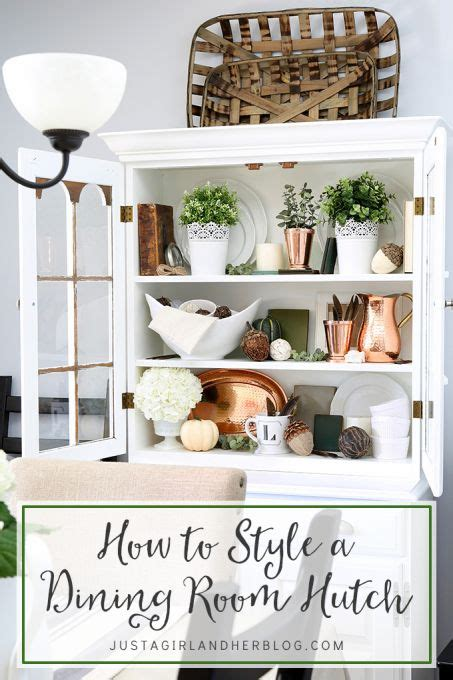 dining room hutches styles 17 best ideas about hutch decorating on pinterest