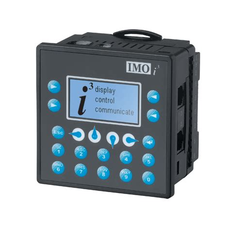 Imo Overol imo i3a controllers hydraulics and pneumatics ltd