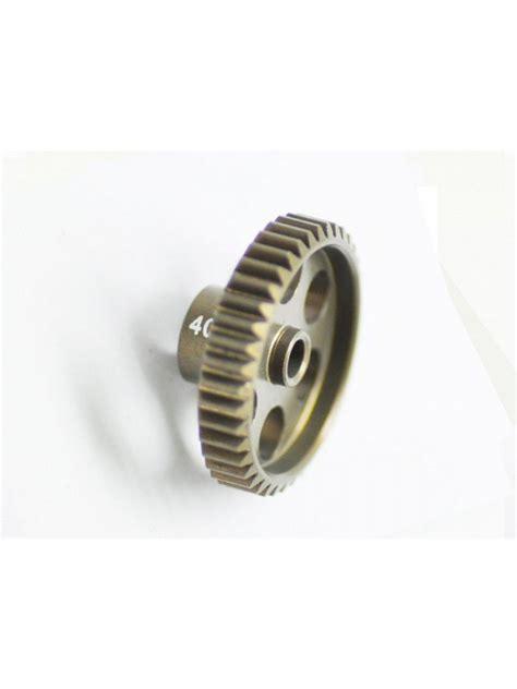 Am 364036 Pinion Gear Arrowmax arrowmax am 348040 pinion gear 48p 40t 7075