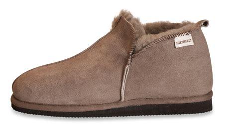 bottom slipper boots shepherd genuine sheepskin slippers boots sole