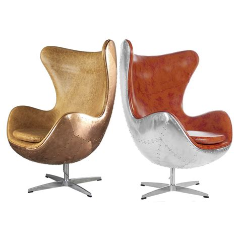 Egg Chair Ottoman by Spitfire Aj Egg Chair Ottoman By Arne Jacobsen