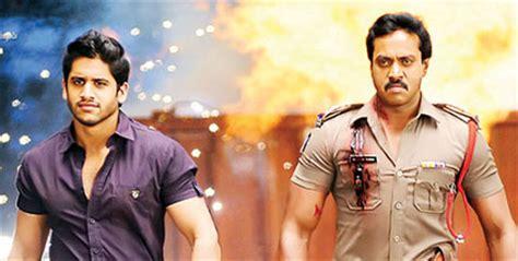 actor karthik brother ganesh tadakha review telugu cinema naga chaitanya sunil